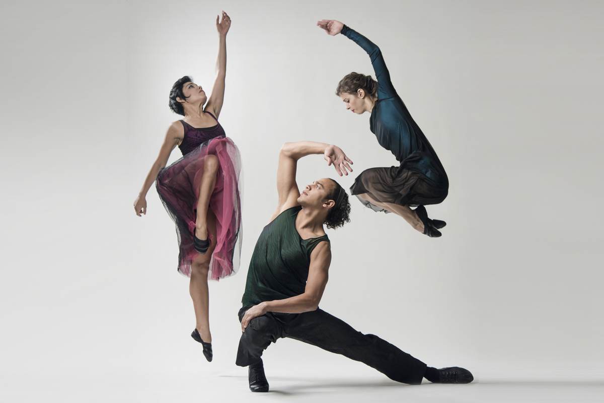 Master Class: Contemporary with Malpaso Dance Company
