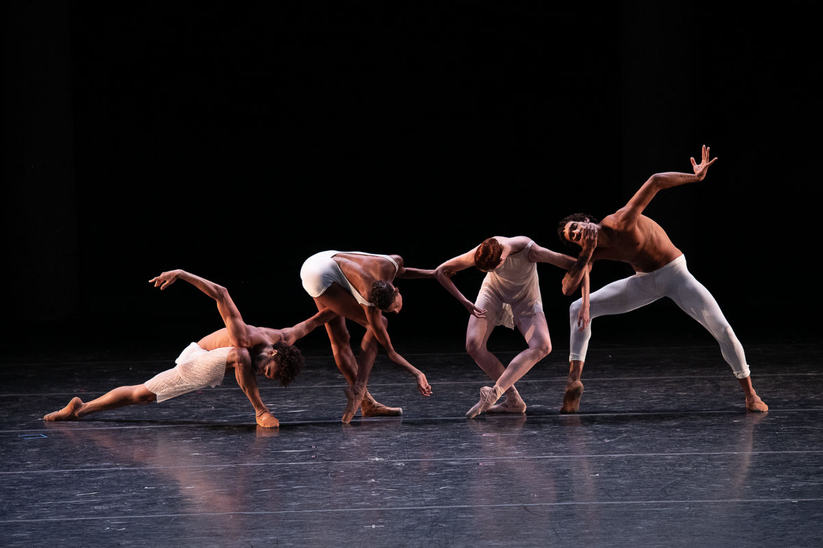 Vail Dance Virtual Gala: An International Evenings of Dance Retrospective